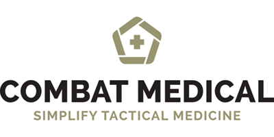 Combat Medical Logo